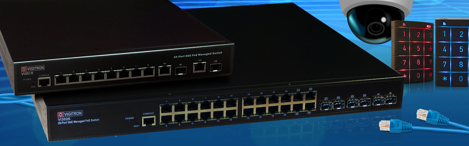 Offering Affordable Quality PoE Solutions