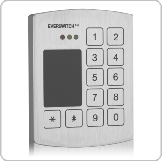 Everswitch_prox_keypad